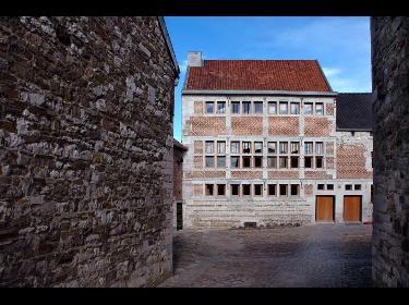 Cense seigneuriale de Froidbermont