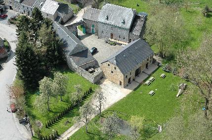 Les Gîtes d'Ogné - Grand Duc