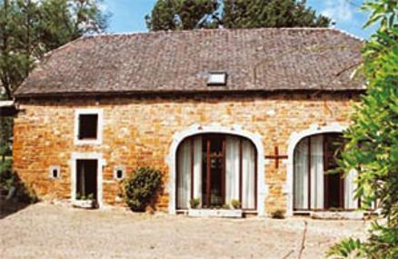 Les Gîtes d'Ogné - Le Colvert