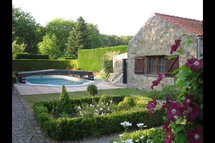 Côté Jardin - Chambre d'hôtes