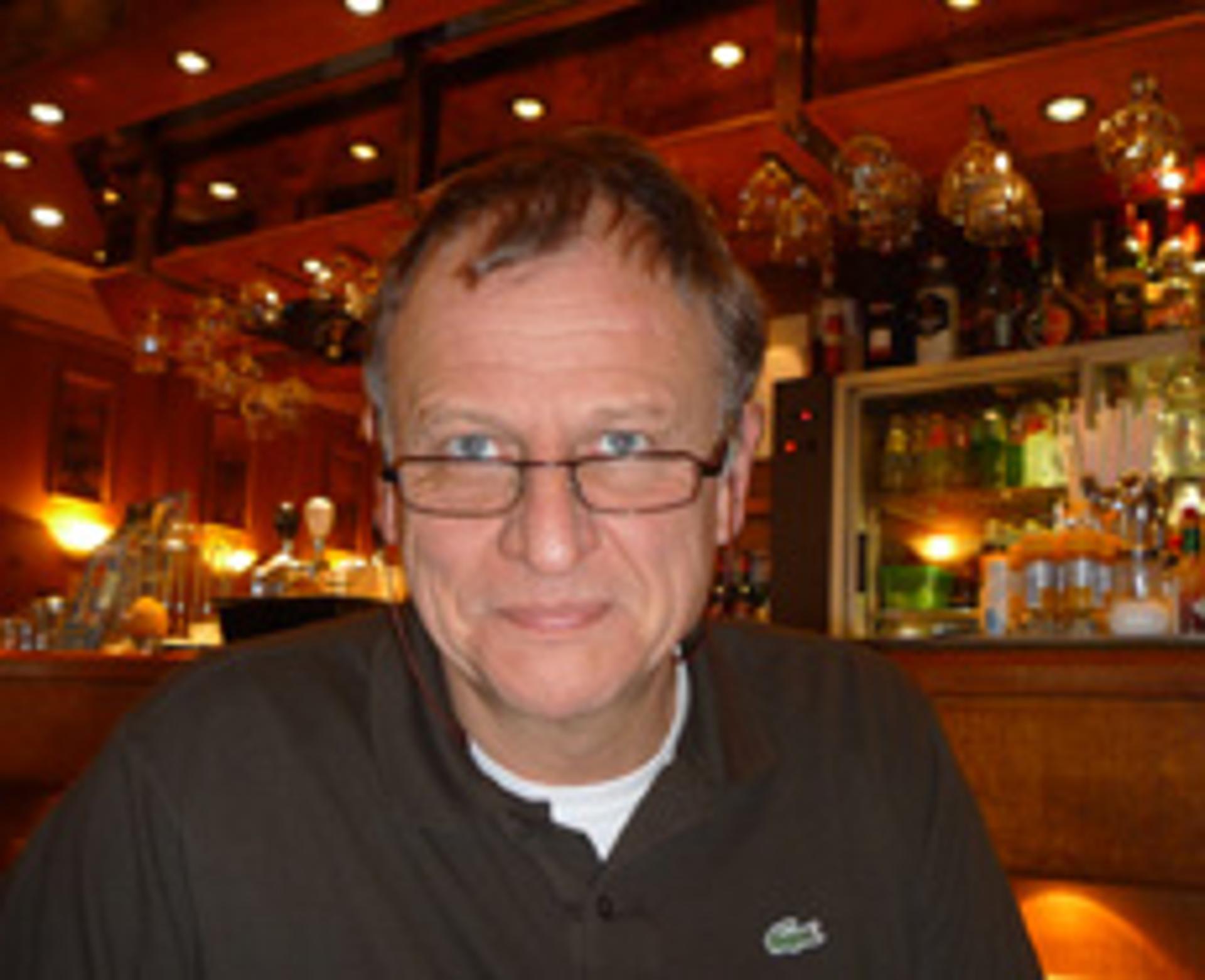 Alain Dechambre