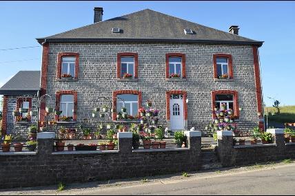 Maison des Arts - Chambre Tournesol