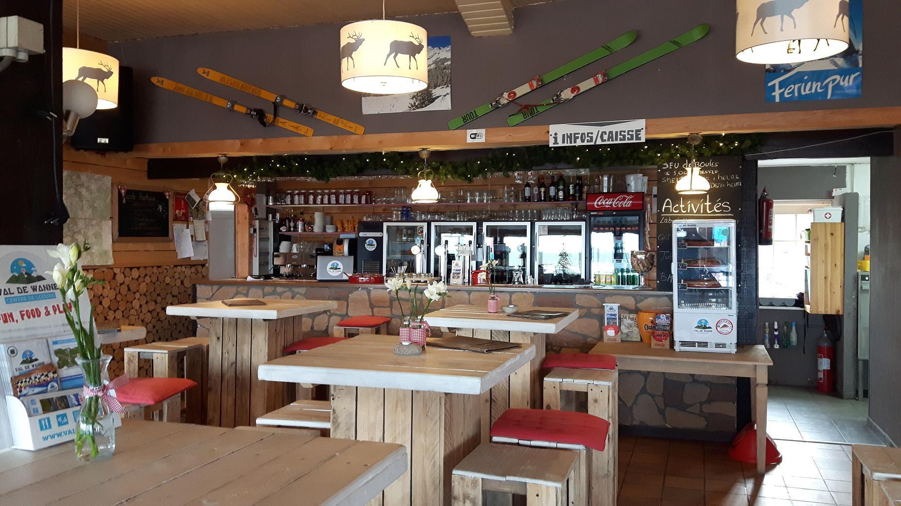Brasserie Val de Wanne