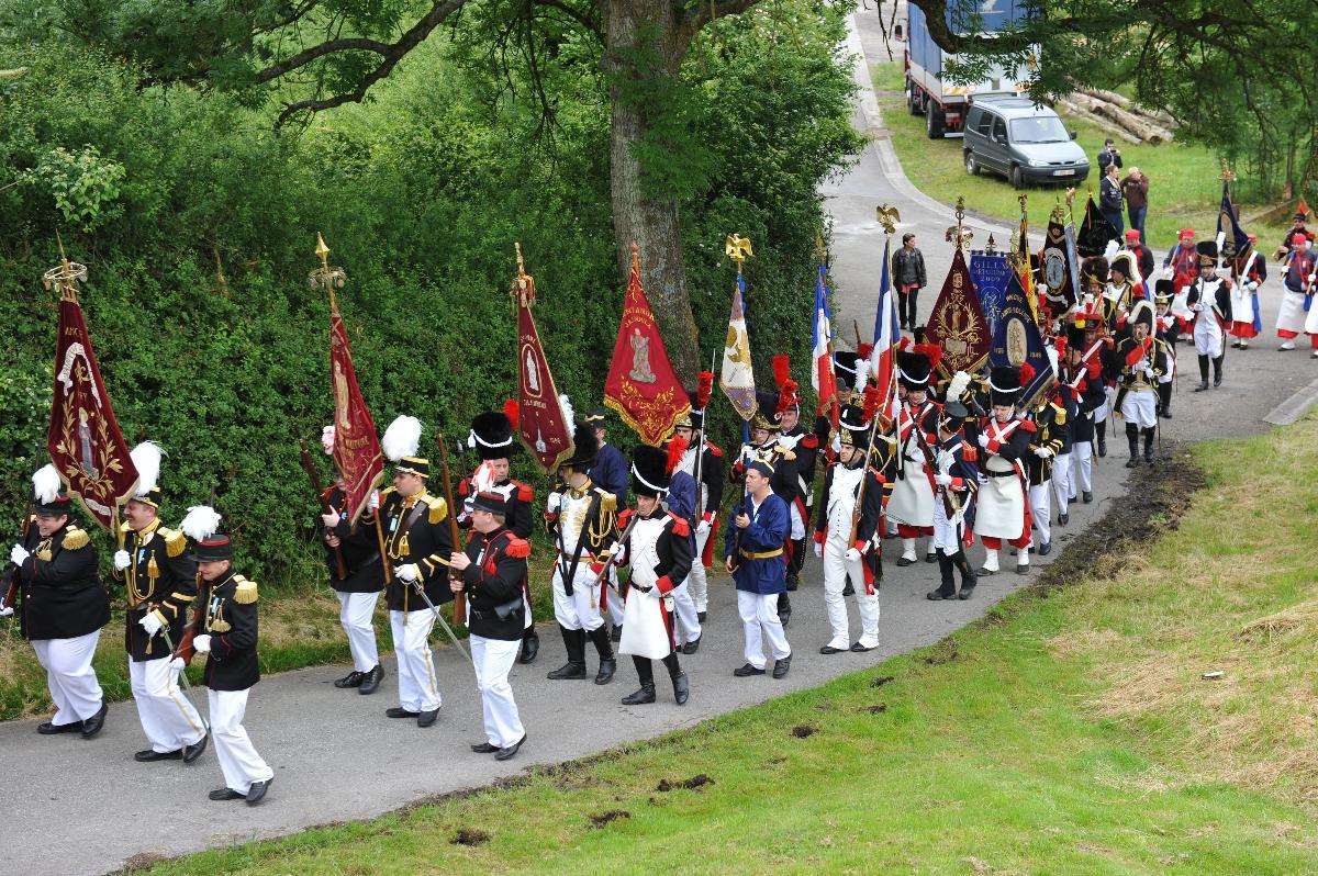Marche Saint-Pierre de Villers-deux-Eglises