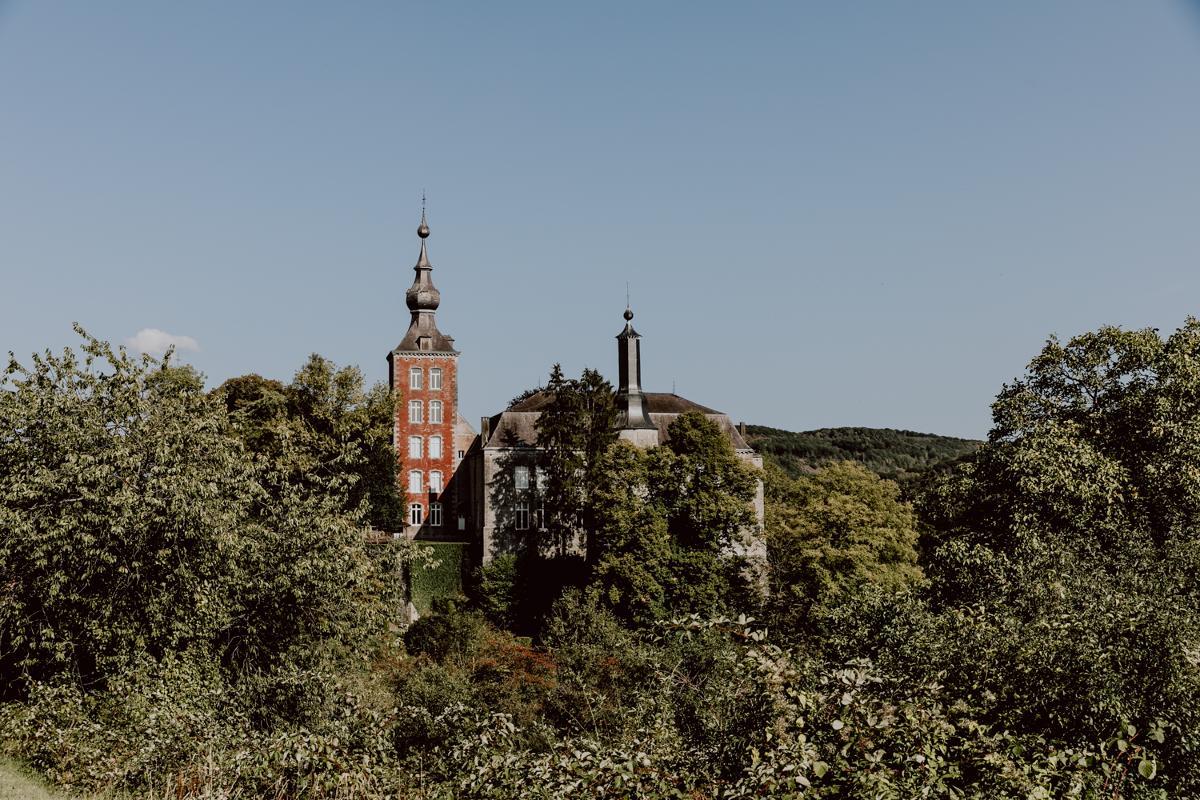 Vierves-sur-Viroin, un des Plus Beaux Villages de Wallonie