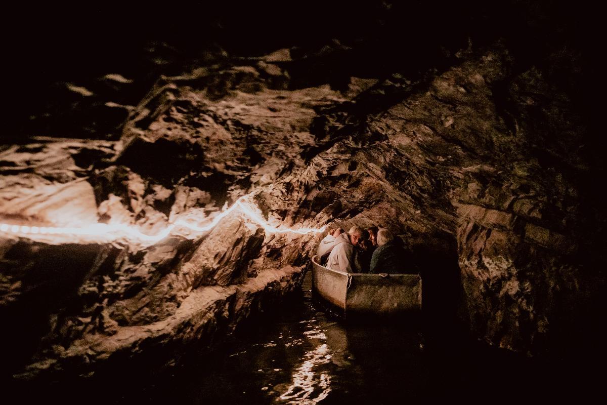 Grotten van Neptunus