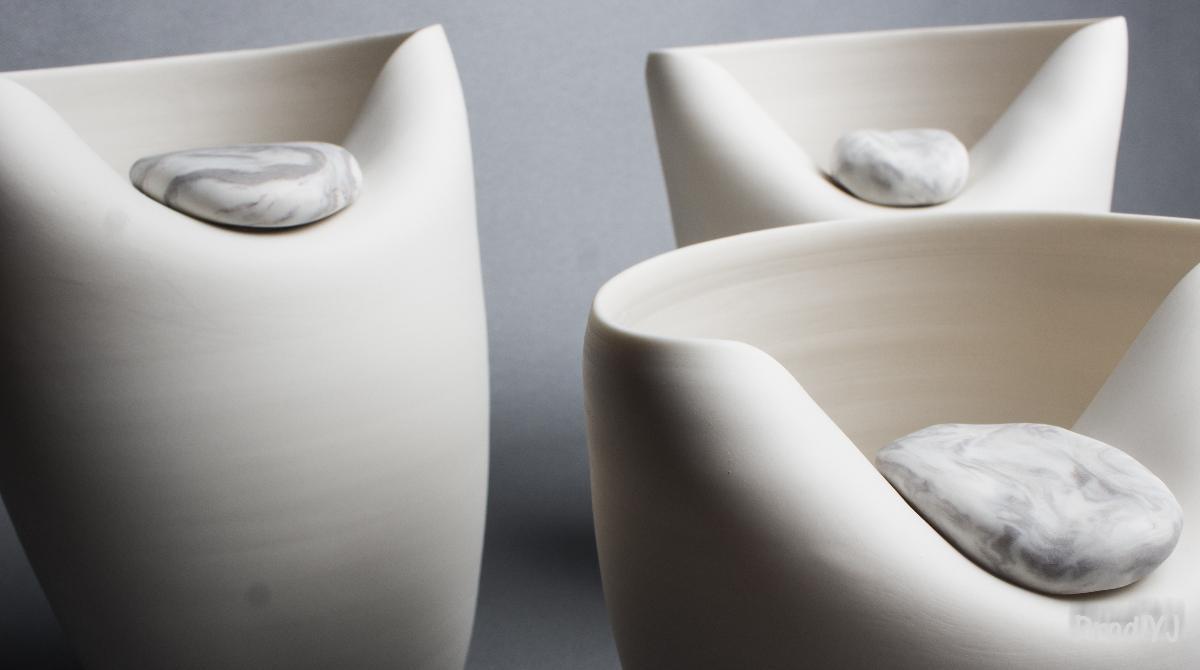 Handmade with Passion - céramique et poterie