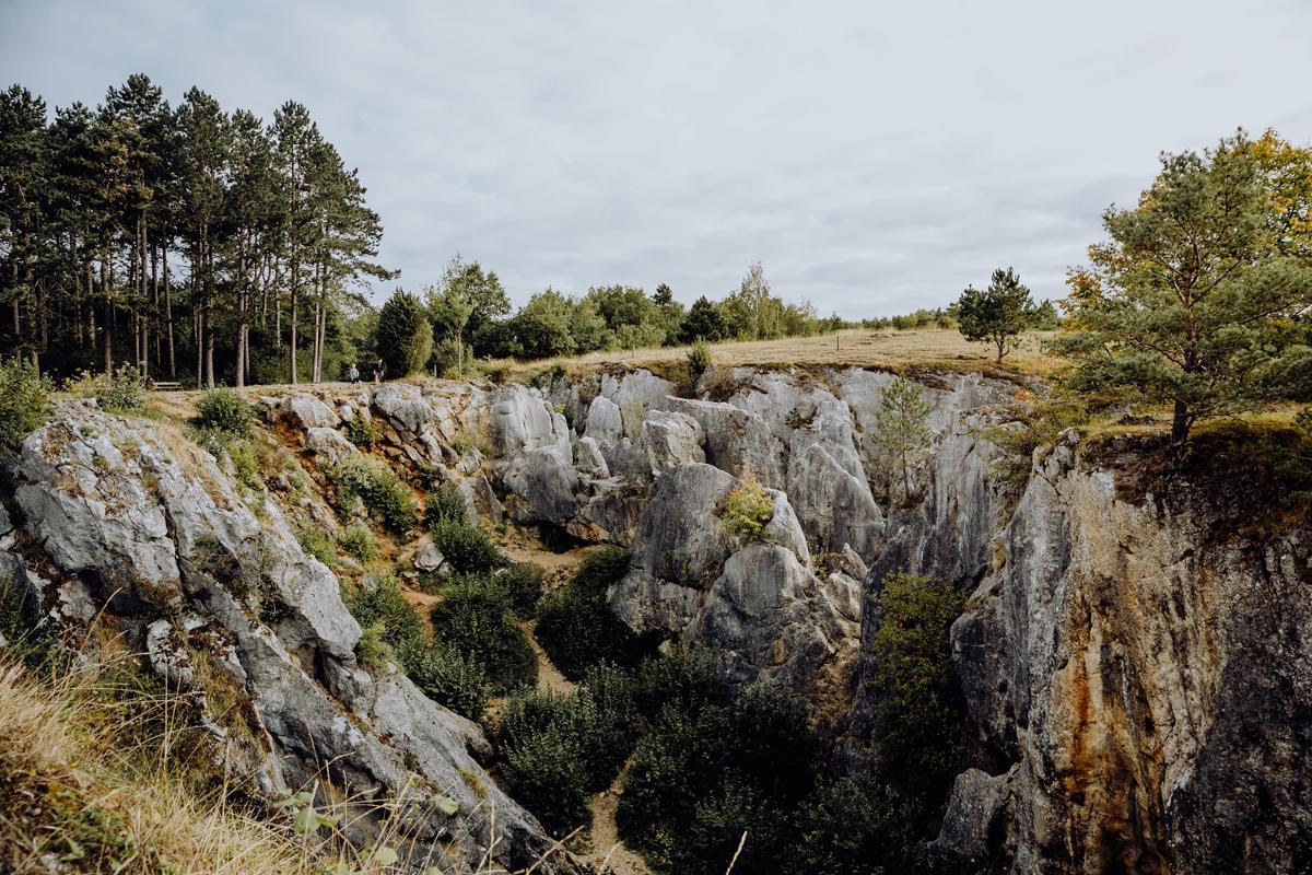 Naturpark Viroin-Hermeton