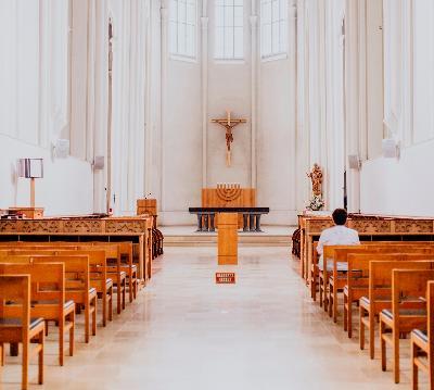 Abtei Scourmont