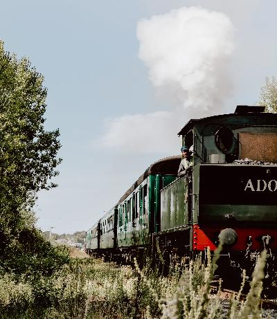 3 Valleys Steam Railway