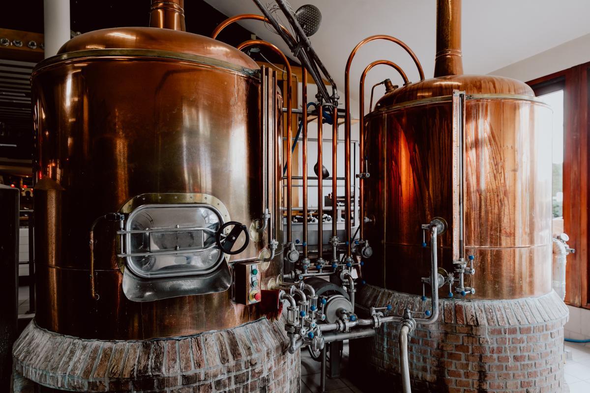 Brouwerij van Fagnes