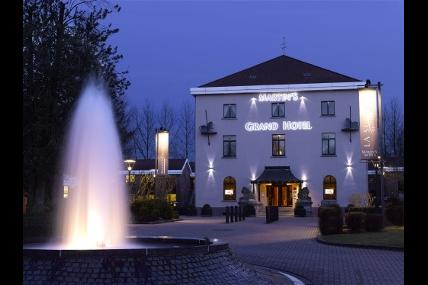GRAND HOTEL WATERLOO
