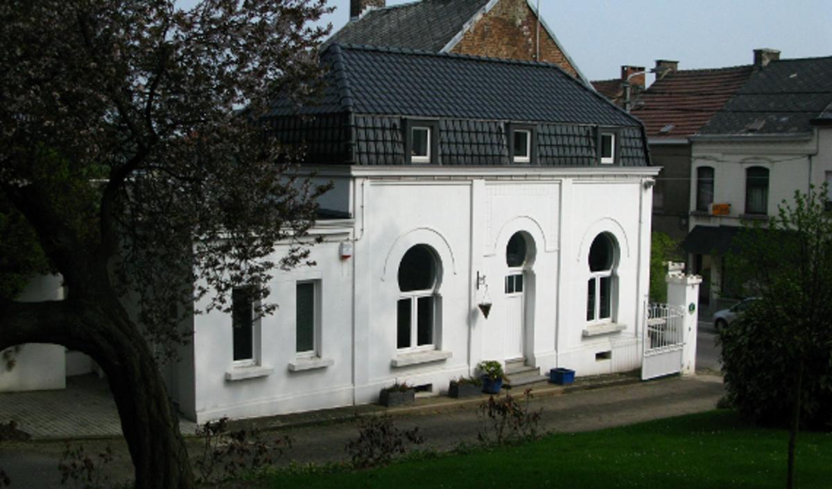 Conciergerie du Cheval Blanc