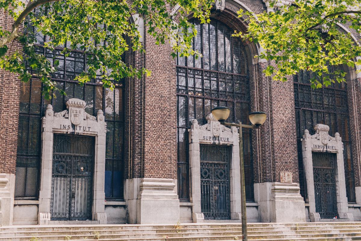 350 ans de Charleroi