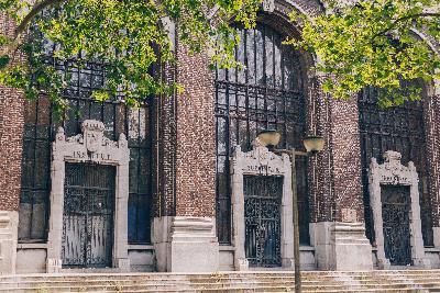 Parcours Charleroi 350 ans