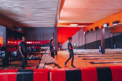 Bowling FlashBowl