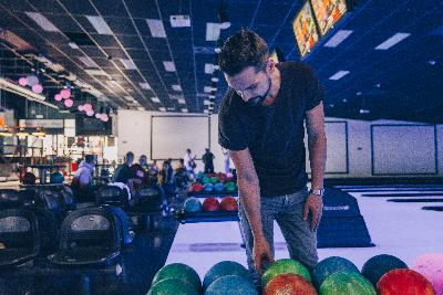 Bowling One
