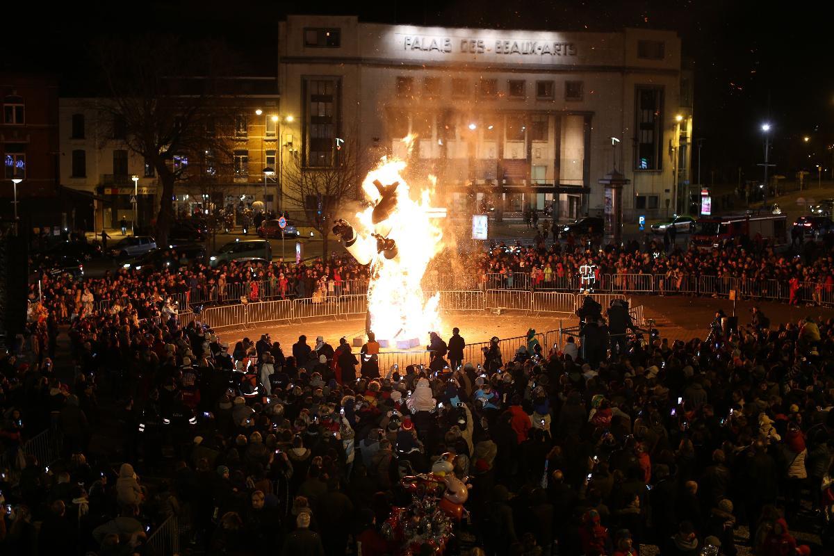 Carnaval van Charleroi