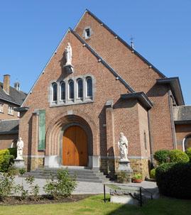 Eglise Sainte-Julie de Namur