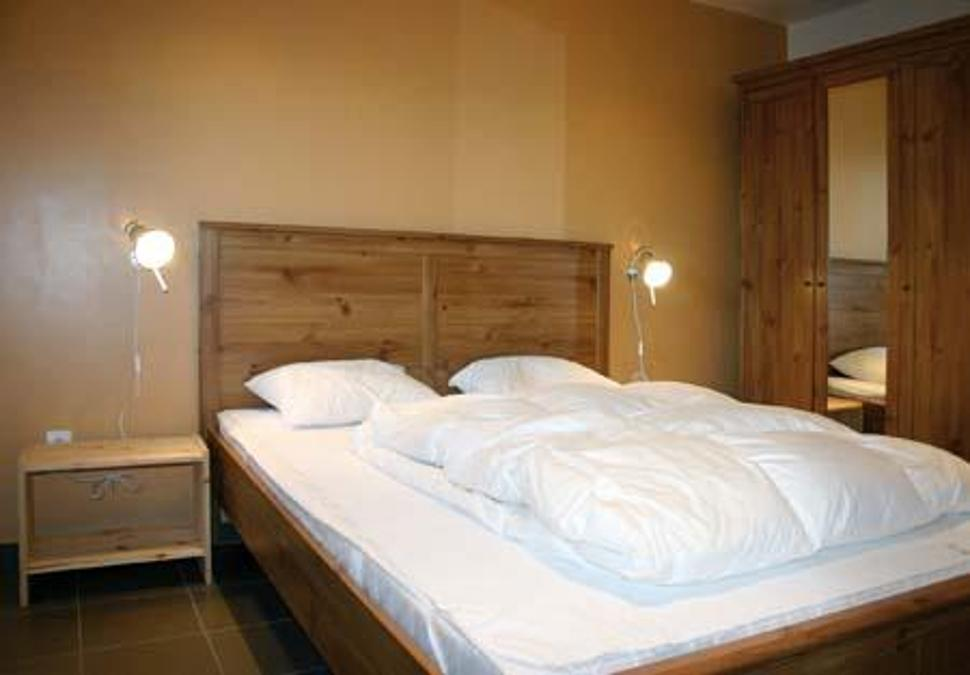 Ferme de Beusdael 5 Chambre