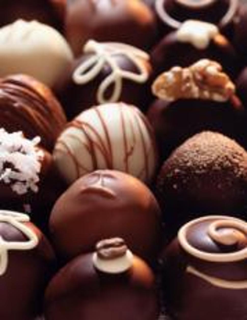 Photo 1 chocolaterie La Manon