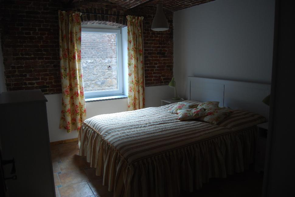 Hofblick chambre