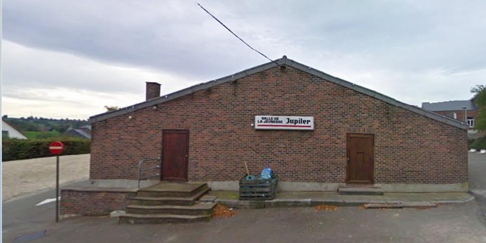 Salle de la Jeunesse de La Minerie