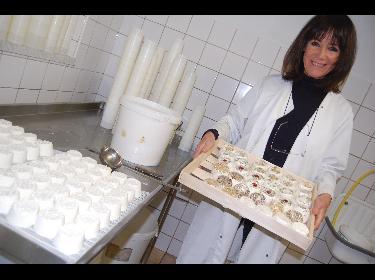 Kaasmakerij Sauveterre