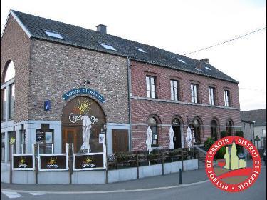 Pub Grain d'Orge (Le)