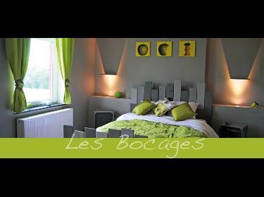 LA FERME DE LA STREE - Ch Les Bocages