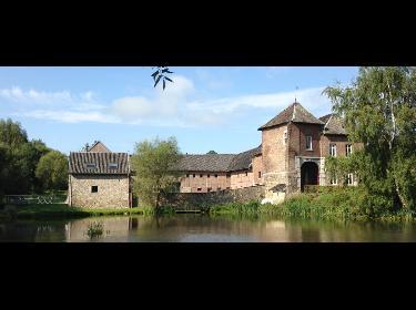 Château de Berlieren - Gîte Au Coeur de la Vallée