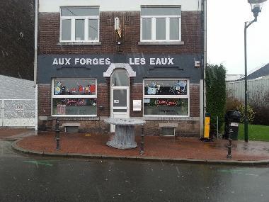 Forges-Les-Eaux (Aux)