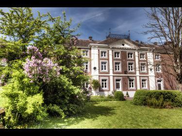 Quatre Bonniers - Chambre L'Atelier (Aux)