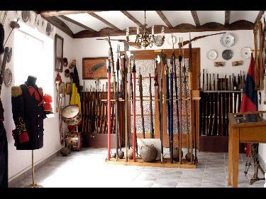 Musée des Francs-Arquebusiers Visétois