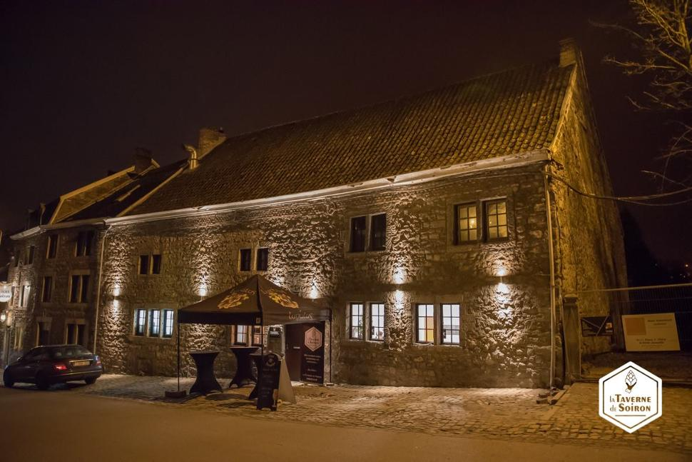 Taverne de soiron