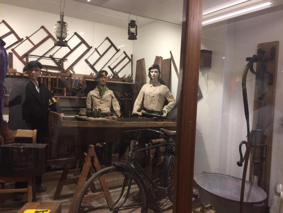 Musée du fort