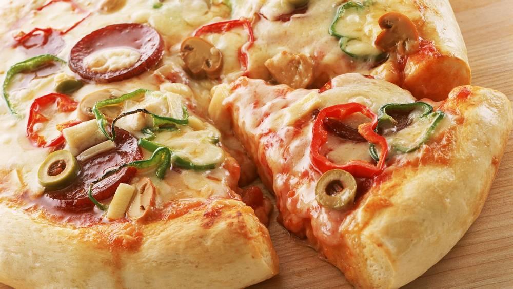 Pizzeria Sferrazza