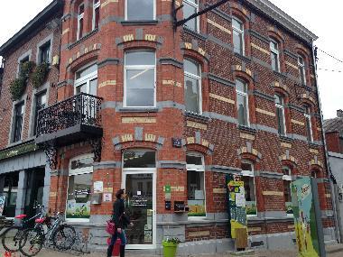 Maison du Tourisme Condroz-Famenne