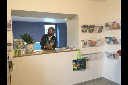 Office du Tourisme de Gesves