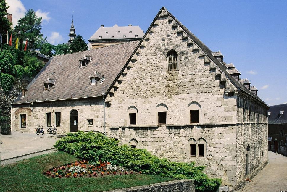 Moulin brasserie de l'abbaye de Floreffe 2