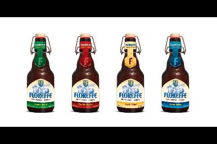 Bières de l'Abbaye de Floreffe