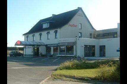 Hotel Le Saint-Loup
