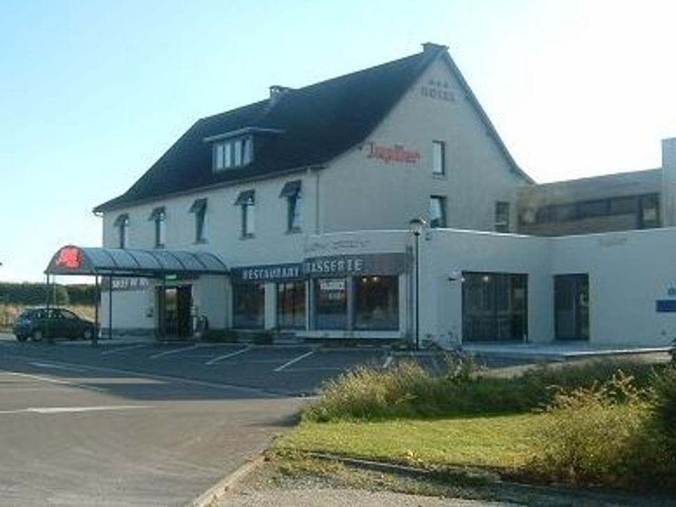 Hotel Saint Loup