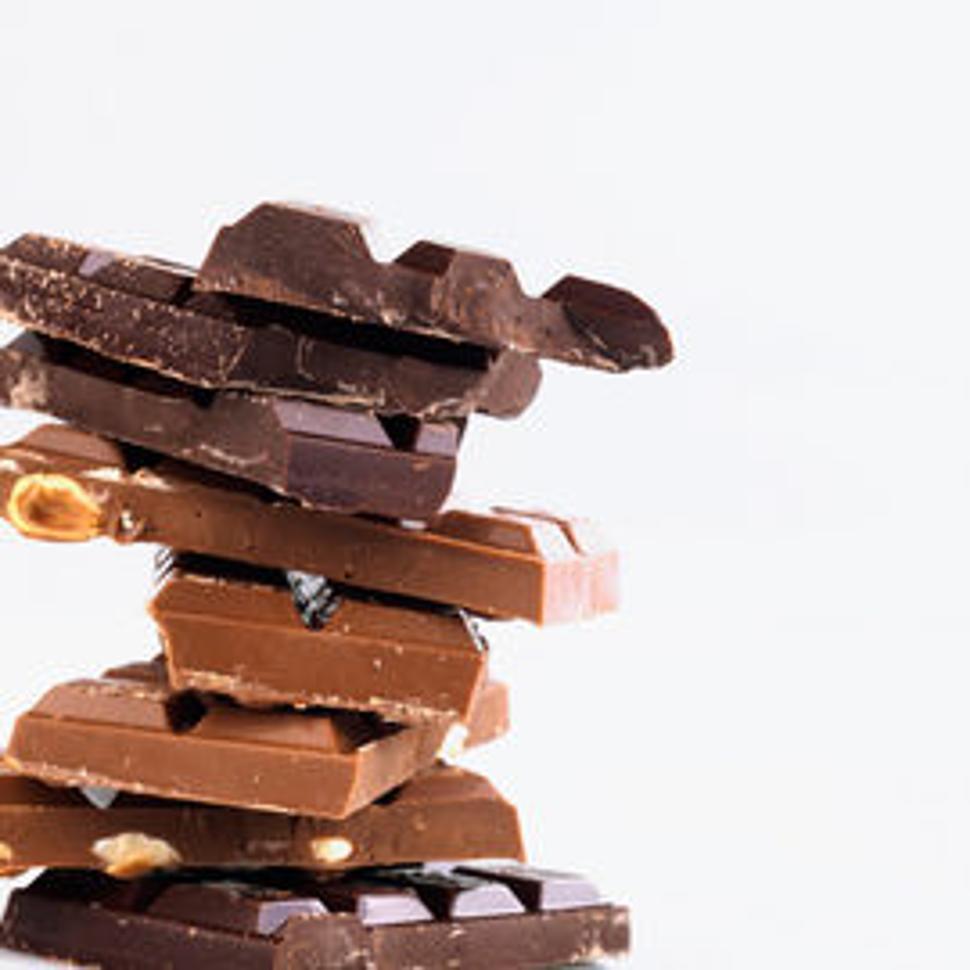 Chocolat lorent