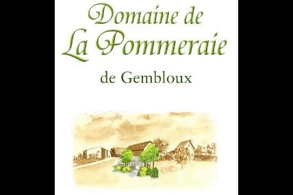 La Pommeraie estate