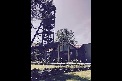 La Cantine du charbonnage