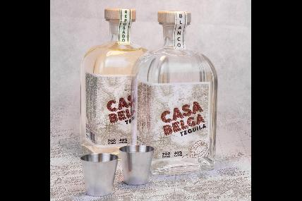 Casa Belga Tequila