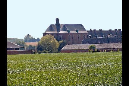 Abbaye d'Argenton