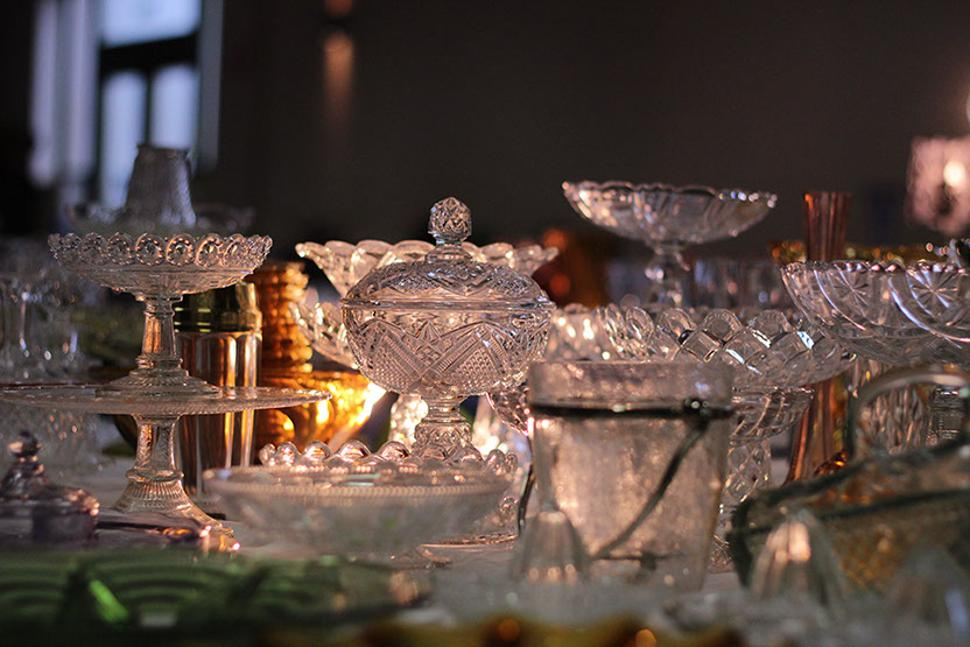 Foire du Cristal et du Verre Ligny