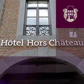 Hôtel Hors-Château
